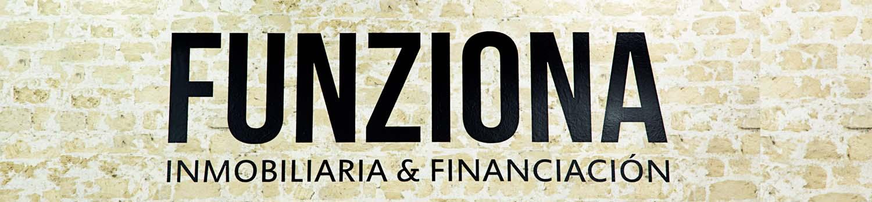 Funziona Inmobiliaria & Financiación