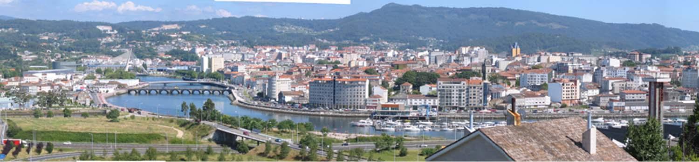 Casas Pontevedra